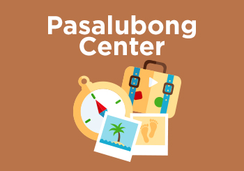 Pasalubong Center