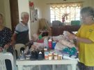 A Gift of Love for Senior Citizens from Dr. Erlinda Rojas Santos