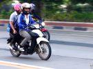 Motorcycle Helmet Ordinance