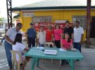 Kalusugan mo, Alagaan mo –  A  medical mission conducted by Lgu- San Vicente