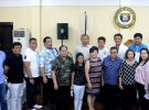 League of Municipalities of the Philippines – Ilocos Sur Chapter
