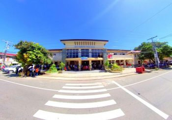 The  San Vicente Town  Mall