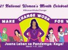 Women's Month Celebration
